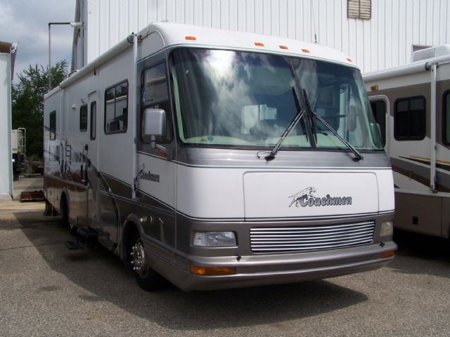 Coachmen Catalina Millenium E  - Stock # : 0217 Michigan RV Broker USA